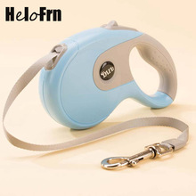 3/5M Retractable Dog Leash High Quality Pet Dogs Cat Lead Extending Traction Rope for small medium Training Products
