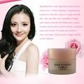 50g Moisturize skin Nourish skin Improve complexion Rose Nourishing Foundation Cream