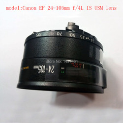 Fixed stationary barrel assembly with AF/MF Switch Repair parts For Canon EF 24-105mm f/4L IS USM Lens