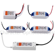 Ac 110 V 220 V Voeding Transformers Naar Dc 12V Led Voor Outdoor Led Strip Lamp 18W/28W/ 48W/72W/ 100W Driver Adapter