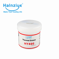 1000g HY400 series Conductivite Thermal Grease laptop cpu cooler/LED heat sink with CE&ROHS