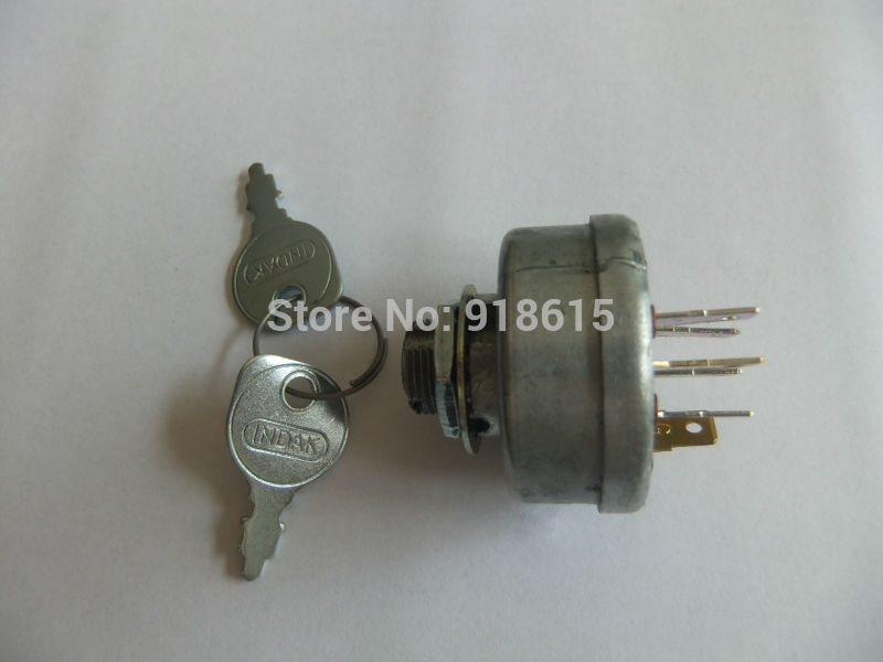 CH730 CH740 CH25  WITCH KEY GASOLINE ENGINE PARTS PART NUMBER 25 099 32-SCH730 CH740 CH25  WITCH KEY GASOLINE ENGINE PARTS PART NUMBER 25 099 32-S