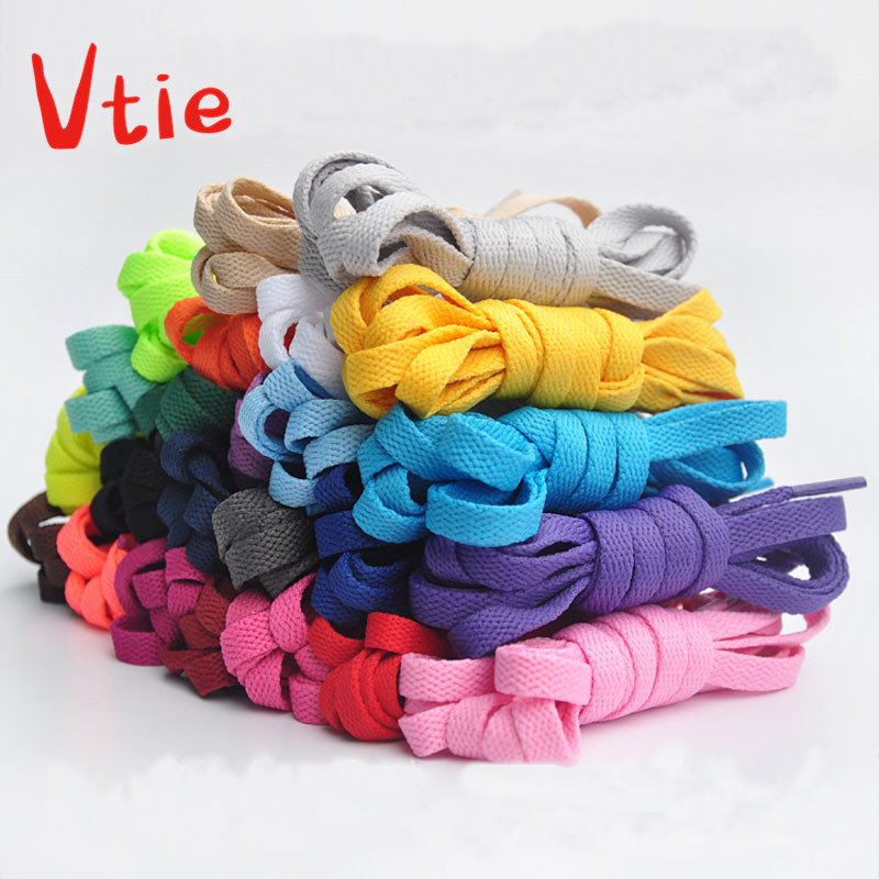 Shoelace A Pair Of Classic Flat Double Hollow Woven Laces 35.4inch/ 90cm Sports Casual Shoe Laces 8 Colors