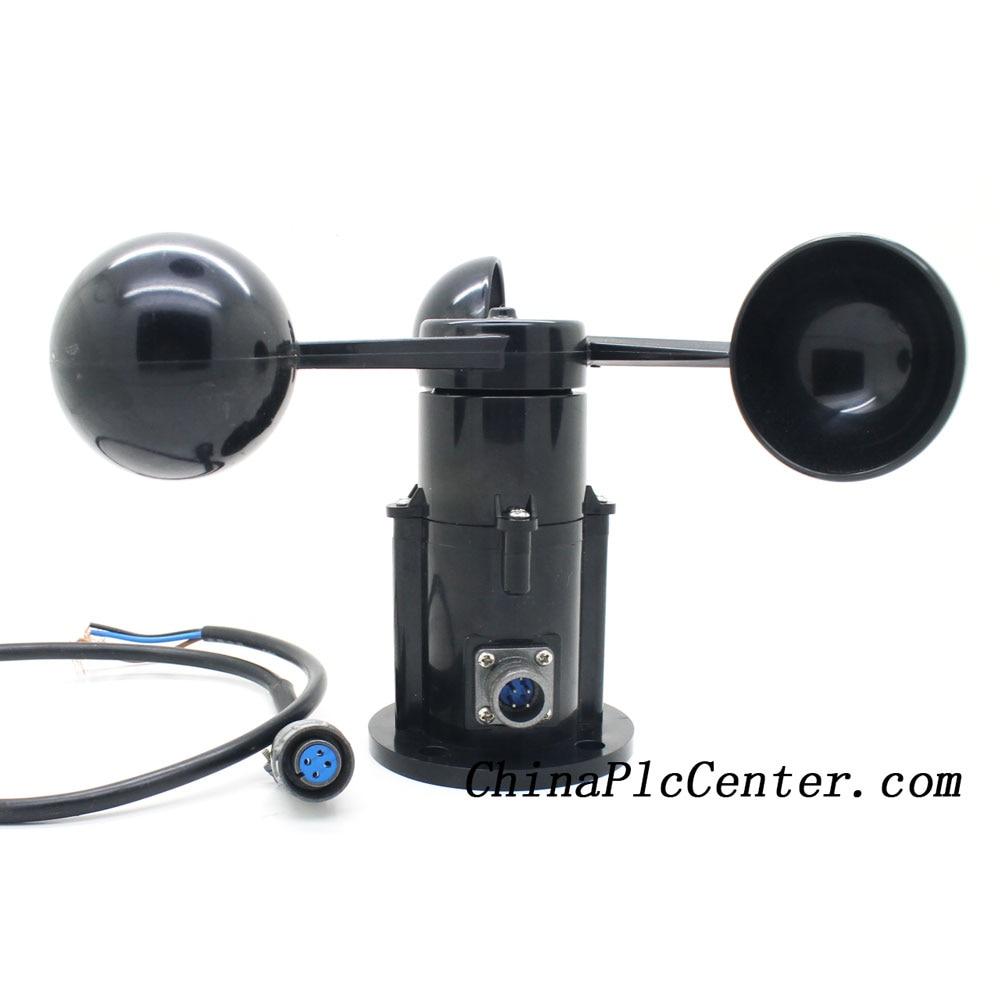 factory direct wind sensor 0 5V voltage signal wind speed transmitter anemomete