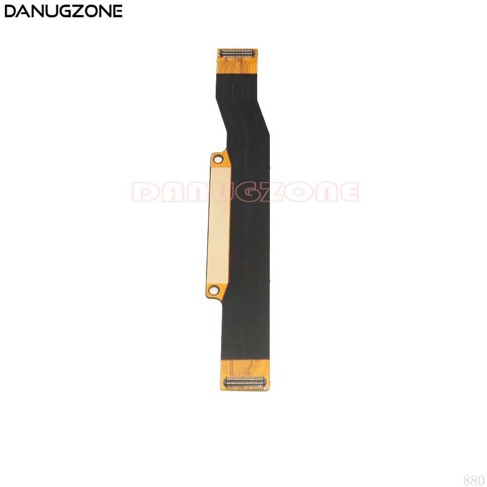 Belangrijkste Moederbord LCD Display Connector Flex Lint Kabel Voor Xiaomi Redmi NOTE 4X (smalle)