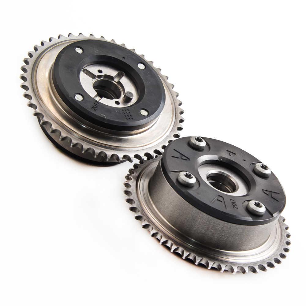 2 распределительного Регуляторы для Mercedes C230 W203 M271 1.8L A2710500900 A2710500800|adjustable|mercedes c230 w203
