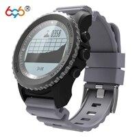 EnohpLX S968 Спорт Bluetooth Смарт часы Для мужчин IP68 Водонепроницаемый Носимых устройств сна