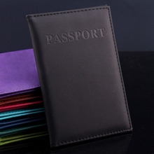 Wholesale 2019 New Pattern Passport Cover Women Card Id Holder Passport Holders Travel Casual High Quality Card Holders Cases wholesale high quality pu leather passport cover fashion card id holders travel passport case women id credit card holder wallet