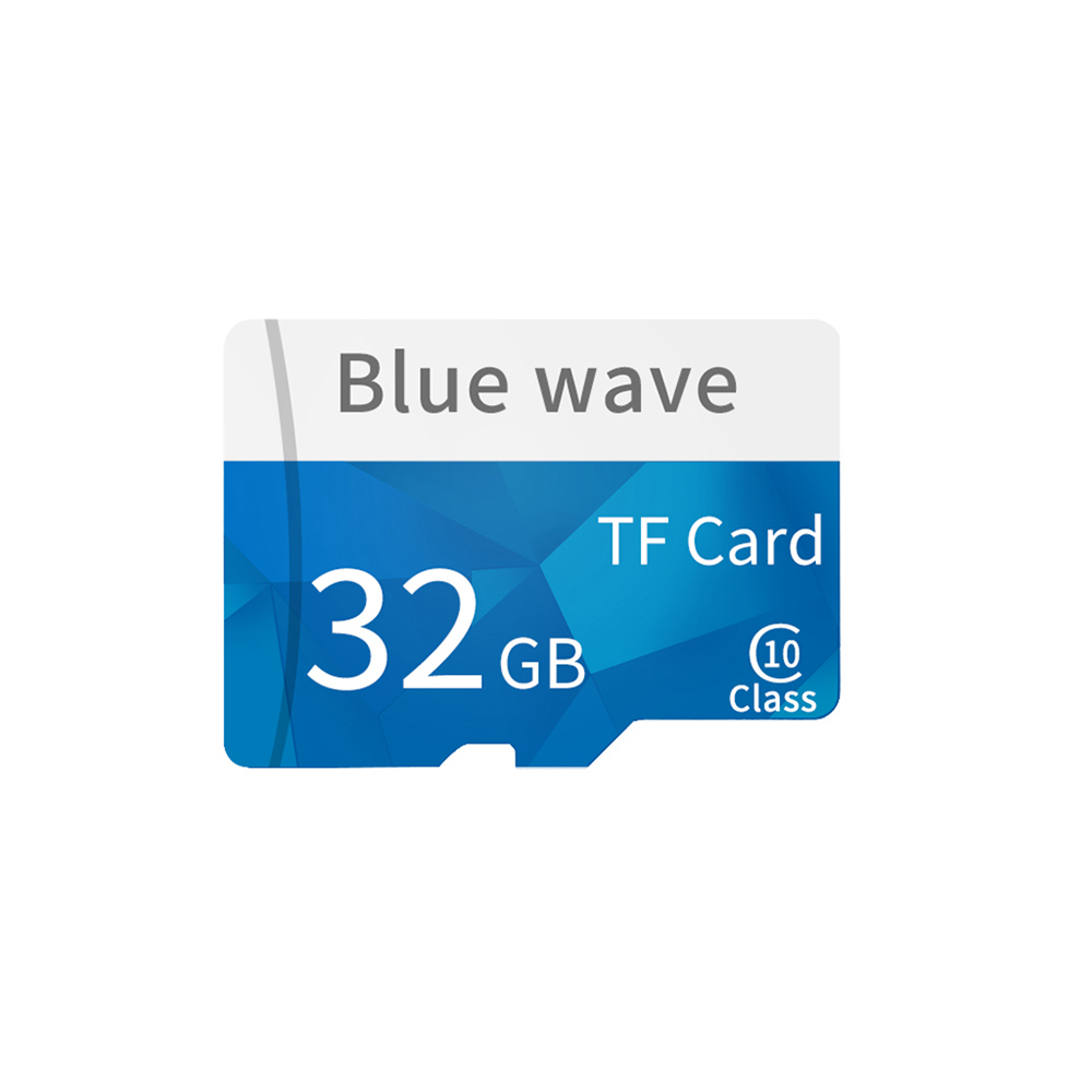 Memory Card SD Card 32GB 16GB 8GB Class 10 TF Memory Card Flash TF Card Data Storage High Speed For Smartphone