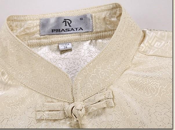 male cotton cheongsam blouse oriental clothes long sleeve cotton cheongsam blouse traditional mens clothes (1)