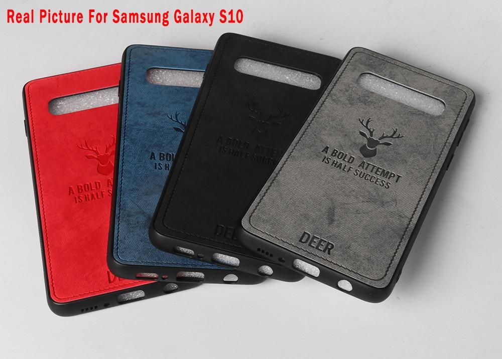 Ish Samsung S10 Case