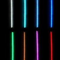 KEMiMOTO UTV Fouet Lumière 5ft LED Drapeau Pôle Sécurité Antenne Fouet lumières pour Sable Dune Buggy ATV Camion pour jeep pour polaris rzr