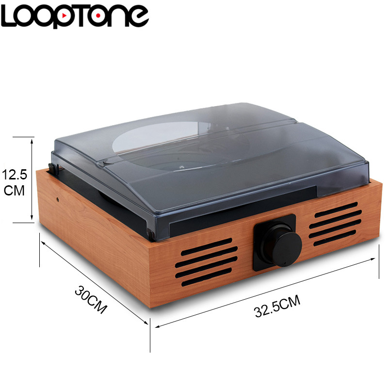 LoopTone - ポータブルオーディオとビデオ - 写真 2