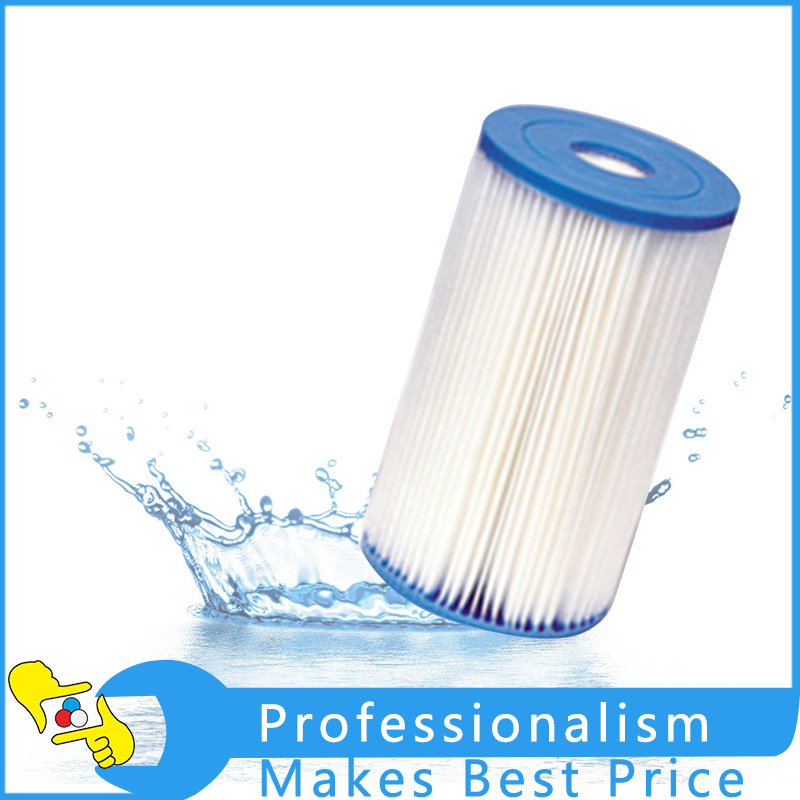 Intex Filter Filter Cartridge Replacement Filter Type A 29000 Pool Pump Swimming Pool SPA Water Filter Cartridge environmentally friendly pvc inflatable shell water floating row of a variety of swimming pearl shell swimming ring