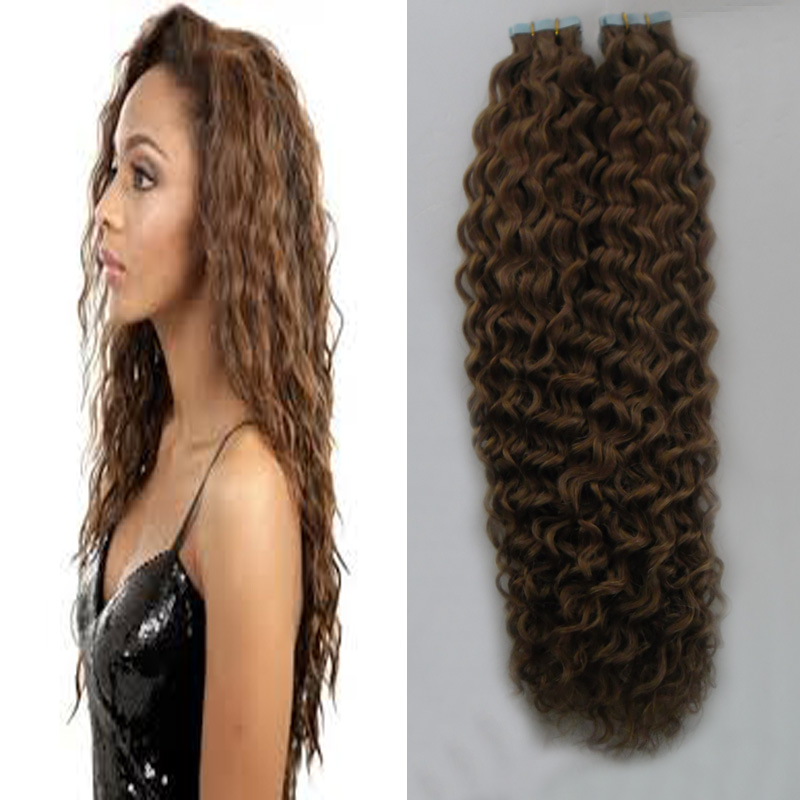 Indian remy tape hair extensions 100g mrs apply tape adhesive skin indian remy tape hair extensions 100g mrs apply tape adhesive skin weft hair 24 26 22inch curly tape hair extensions 40 pieces on aliexpress alibaba pmusecretfo Gallery