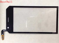 BestNull 4 5inch Touch Screen Panel Digitizer Accessories For Cat S30 Smartphone Free Shipping Track Number