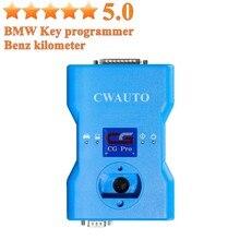 CGDI CG Pro 9S12 Freescale программист следующего поколения CG-100 CG100