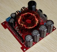 12V booster board Automotive power supply (500W)