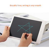 10 Inch Digital LCD Writing Tablet Electronic Math Toys Mini Handwriting Board Drawing Tablet Educational Toys For Children