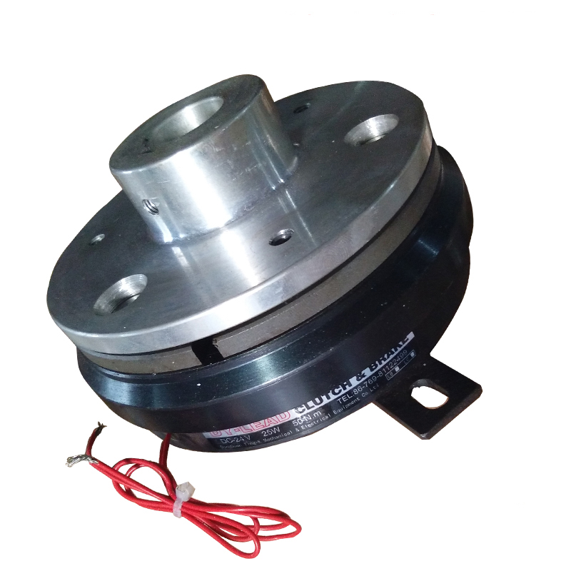 LC 302 Electromagnetic Clutch Electromagnetic Brake Clutch