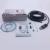5.5 MM USB Endoscópio 6LED Smartphone Android IP67 Câmera Impermeável Endoscópio Tubo de Inspeção Câmera Com 5 M Cabo Flexível Rígida