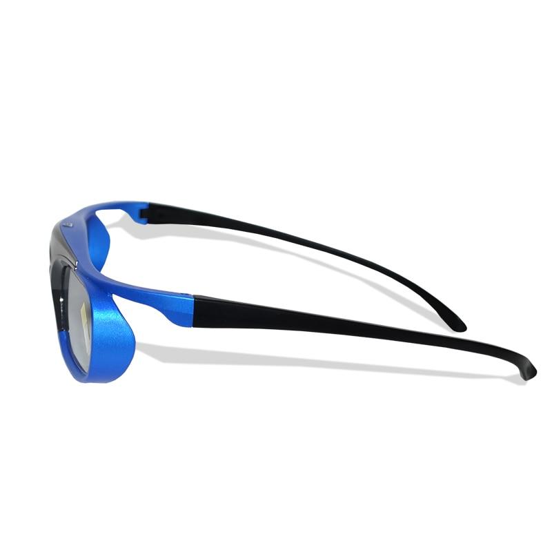 Active DLP 3D Glasses For CRENOVA DLP 3D Projector DL-310 3