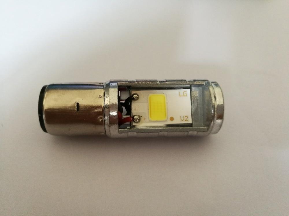 NEUE 12 Watt 1950LM 8000 Karat Weiß 2COB Led Motorrad - Auto Lichter