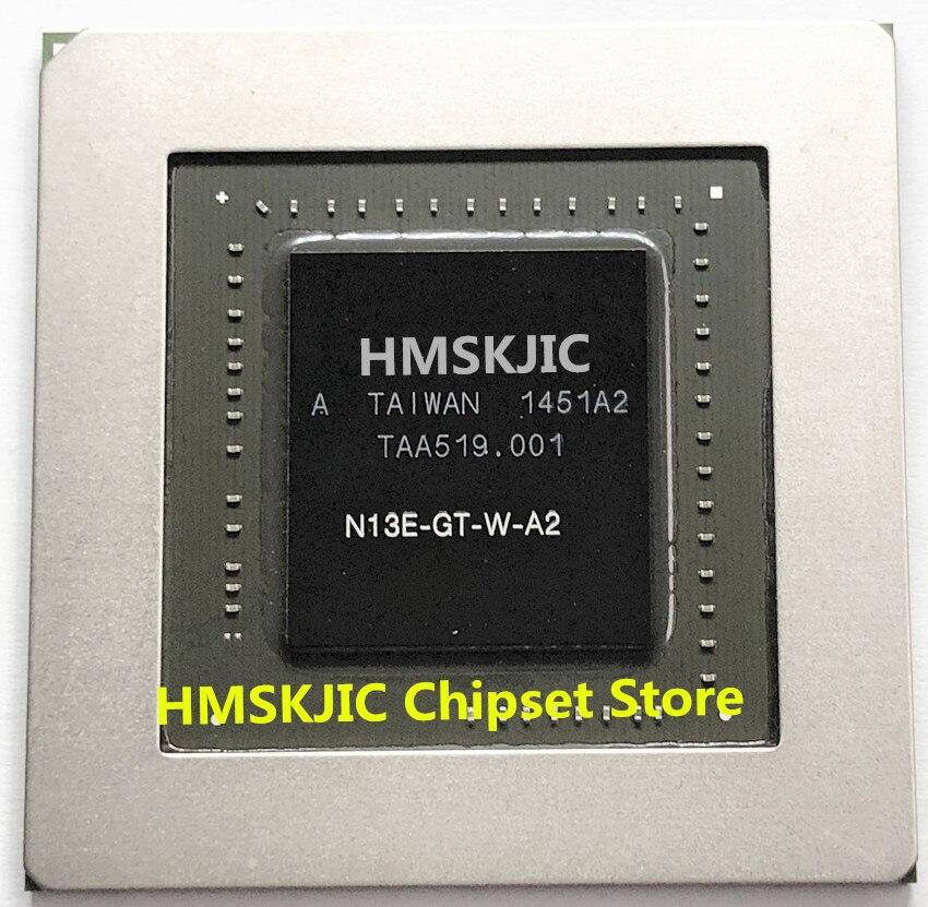 100% New N13E-GT-W-A2 N13E GT W A2 BGA chip with ball Good Quality n13e gsr a2 n13e gsr a2 bga 100