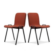 Modern Minimalist Restaurant Furniture Chair Lounge Restaurant Modern Cloth Chinese Iron Chair Wood Kitchen Dining Chair Restaur все цены