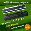 Бесплатная доставка А31-1015 A32-1015 Оригинальный Аккумулятор Для ноутбука Для Asus 1015 1015 P 1015PE 1016 1016 P 1215 10.8 В 4400 мАч