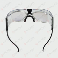 1064nm Yag Laser Safety Glass , Laser Eye Protection Goggles , Laser Safety Googles