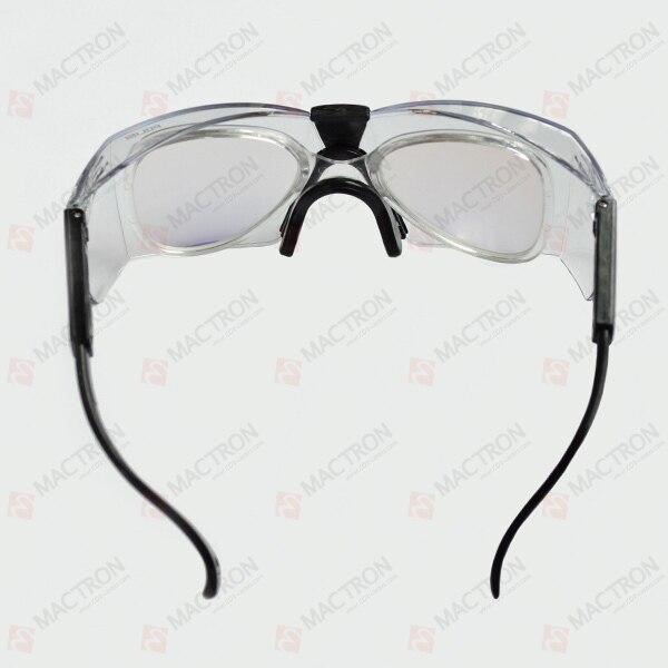 1064nm Yag Laser Safety Glass , Laser Eye Protection Goggles , Laser Safety Googles 532nm 1064nm multi wavelength laser safety glasses laser protection goggles glassess nd yag eye protection glasses