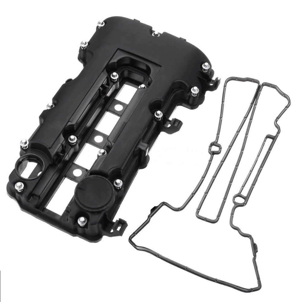 US $44 14 25% OFF|55573746 Engine Valve Cover For Opel Buick Encore  Cadillac ELR Chevrolet Cruze Sonic Trax Volt Vauxhall Adam Ampera Astra  Corsa-in