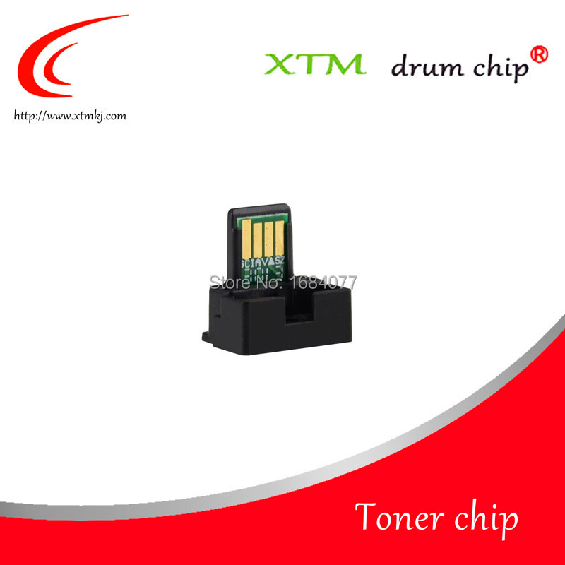 Toner chip for Sharp MX 2310F 2311FN 3111F 3112FN MX 23 MX23 NT cartridge chip 2310