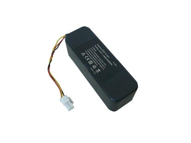 Li-ion replacement battery for Samsung navibot SR8840, SR8845, SR8855, SR8895, VCR 8845, VCR 8855 vacuum cleaner