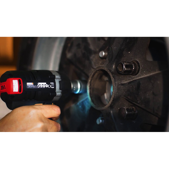 Electric Screwdriver WORX WX279 Power tools wrench battery screwdrivers impact wrench