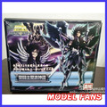 MODEL FANS Sanctuary myth model IN-STOCK HADES Saint Seiya Myth Cloth EX metal armor EX action toy figures
