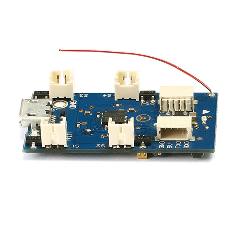 HTB1Hpa4KVXXXXbEaXXXq6xXFXXXY aliexpress com buy hot micro scisky 32bits brushed flight  at fashall.co