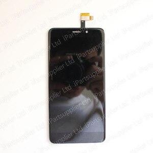 Image 3 - Umi Siêu Màn Hình Hiển Thị LCD + Màn Hình Cảm Ứng 100% Ban Đầu Bộ Số Hóa Màn Hình LCD Kính Cường Lực Thay Thế Cho Umi Siêu F 550028X2N