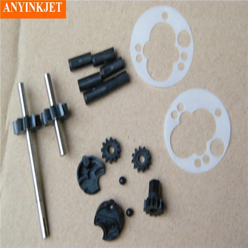 Image 3 - Reparo da bomba alternativa 23511 kit de reparo da bomba para impressora Domino A100 A200 A300 bomba de cabeça de casalhead kitsprinter repairs3 d printer kit -