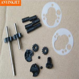 Image 3 - 도미노 더블 헤드 펌프 a100 a200 a300 프린터 용 펌프 수리 대안 23511 펌프 수리 키트