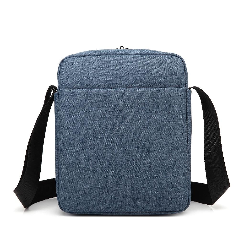 CoolBell Slim Nylon kangakott kaasaskantava sülearvuti õlakott - Sülearvutite tarvikud - Foto 4