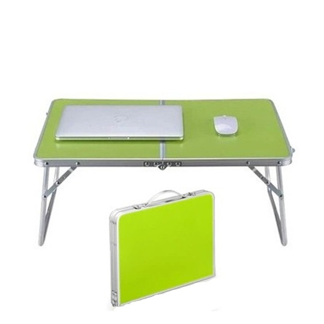 Merveilleux EC DAILY Queen Size Bed, A Laptop Computer Desk Desk Study Desk Outdoor  Aluminum