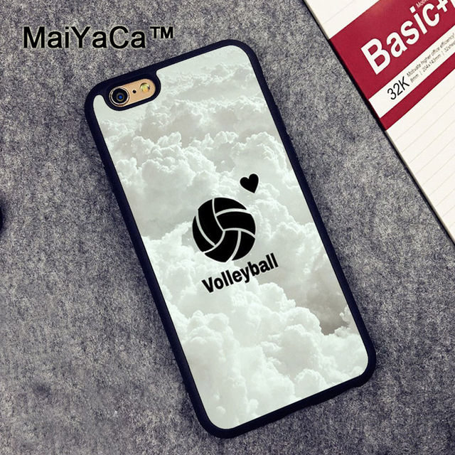 coque volley iphone 6