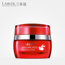 Red pomegranate extract Facial Anti Wrinkle Face font b Cream b font Lifting Firming Whitening Moisturizing