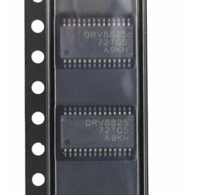 Image 1 - משלוח חינם 50 יחידות שבב נהג מנוע DRV8825PWPR DRV8825 HTSSOP28 חדש מקורי
