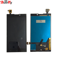 BKparts Orignal Quality 1pcs For Archos 50B Oxygen Full LCD Display Assembly Touch Screen Replacement Free