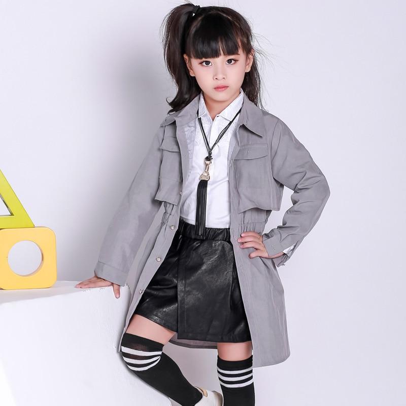 Girls Coats 7 8