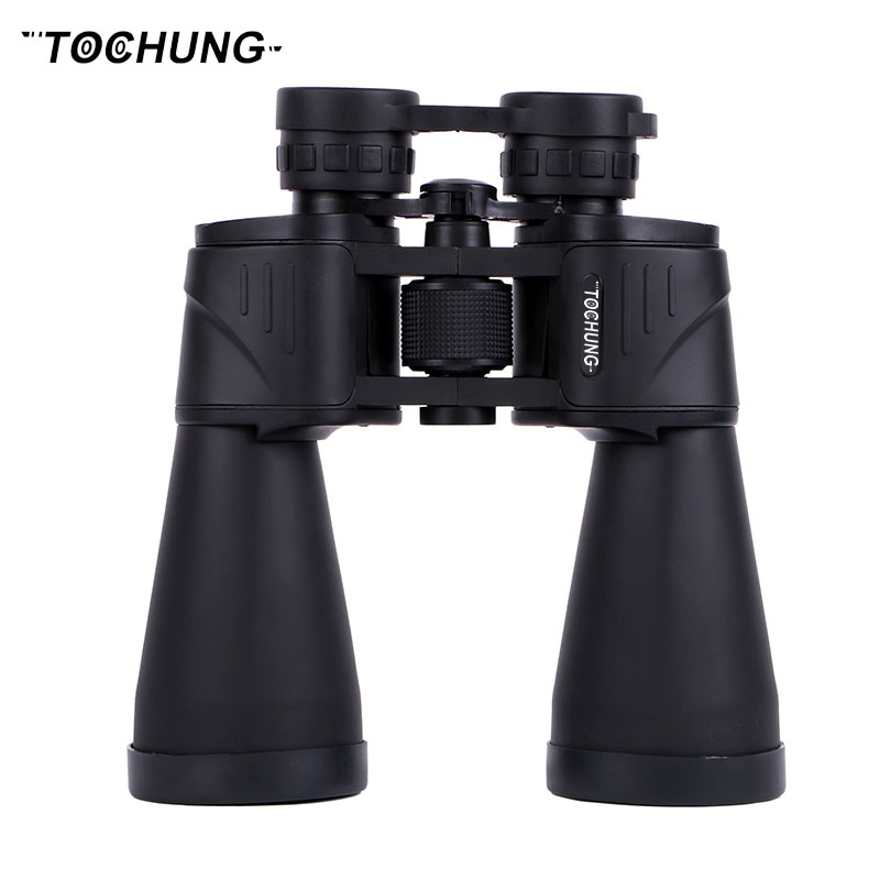 TOCHUNG Telescope 60x90 Big powerful HD wideangle Large Binoculars for hunting,not infrared Military night vision telescope
