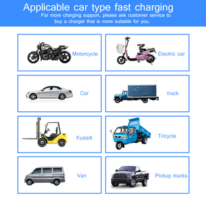 Image 5 - Car Battery Charger 12V/24V 6 200AH/6 400AH Automatic Intelligent Repair Type Universal Battery Charger of Motorcycle Battery